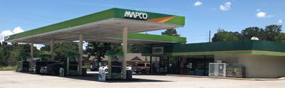 Vehicle stolen from Catoosa County gas station