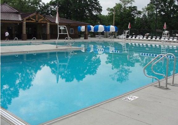 Fort Oglethorpe City Pool