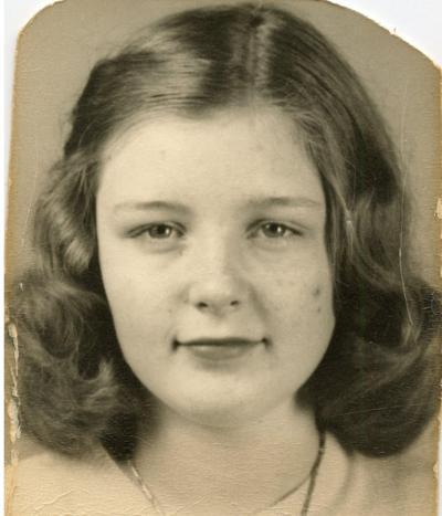 Joyce Louise Knowles