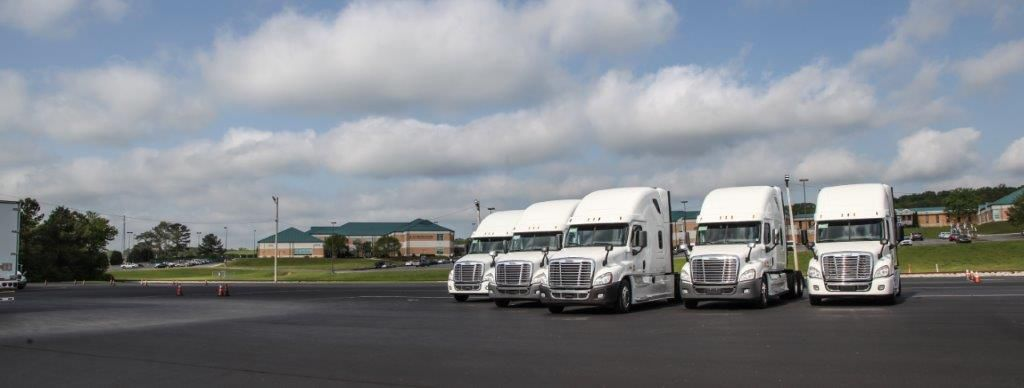 GNTC brings in new tractors for commercial truck driving