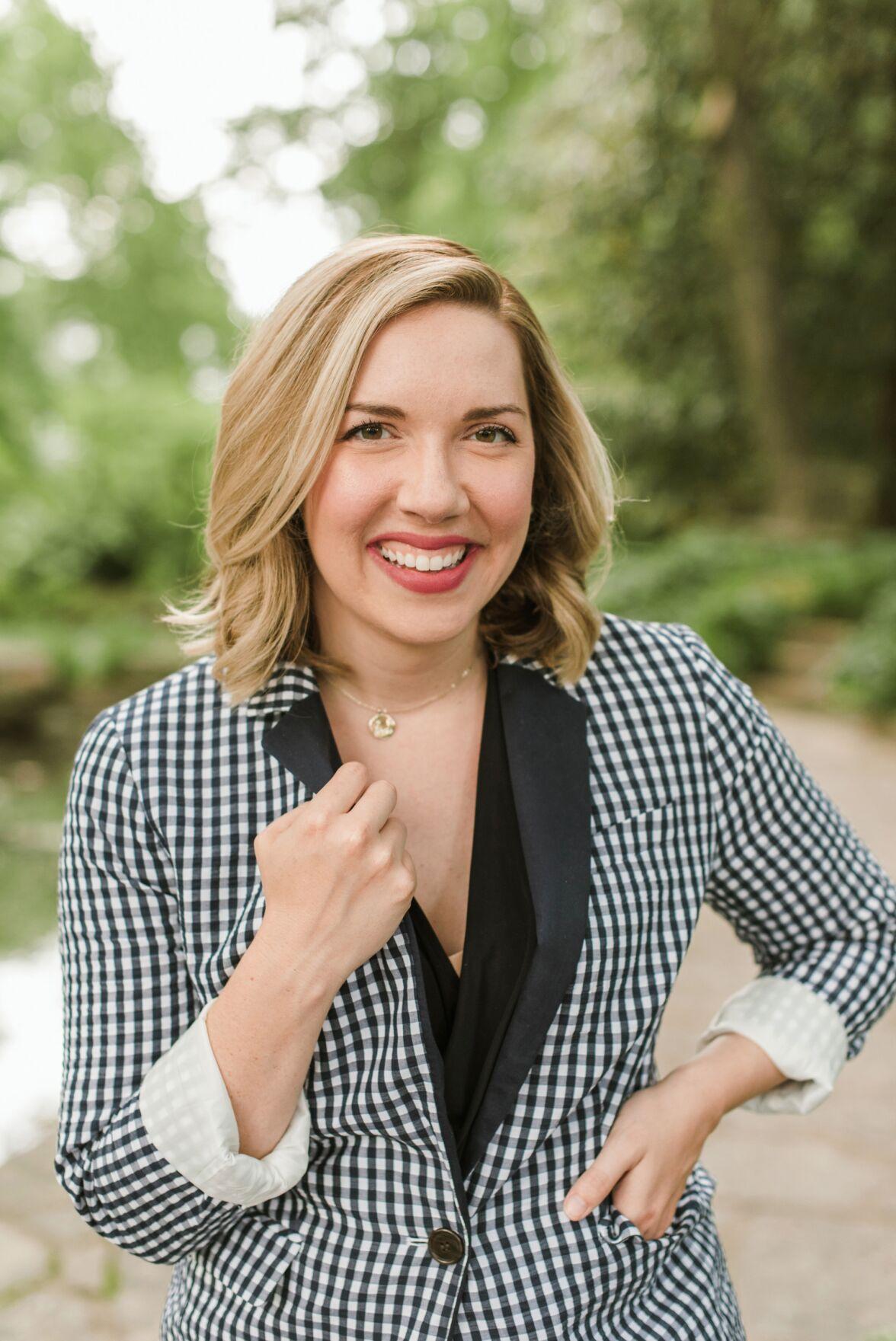 Lauren Bowling Seeger