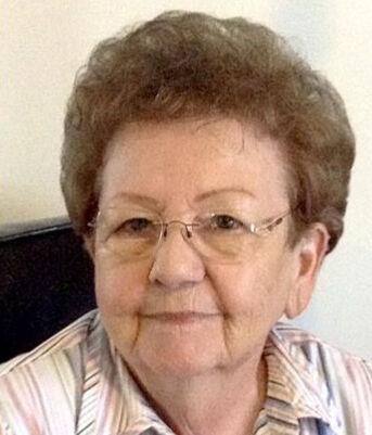 Fannie  Shaw