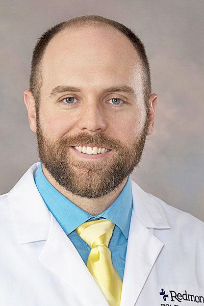 Dr. Tyler Dubs