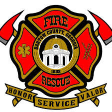 Bartow County Fire