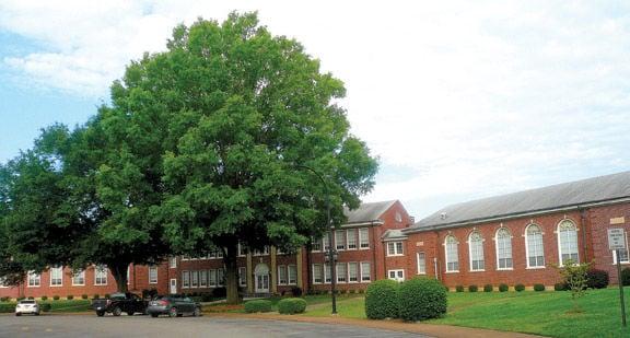 Gordon Lee High School