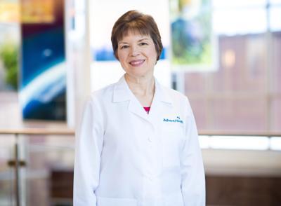 Dr. Julia Danforth