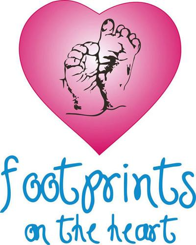 Footprints on the Heart to host fifth annual Candle Lighting event in Calhoun