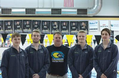 Nitros swimmers headed to Nationals