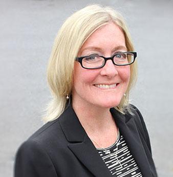Heather Seckman Rome Floyd Chamber economic development director