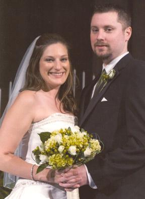 Holly Jerrine Cirlot and Samuel Bratis Ozborn wed