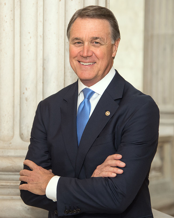 Sen. David Perdue, R-Ga.