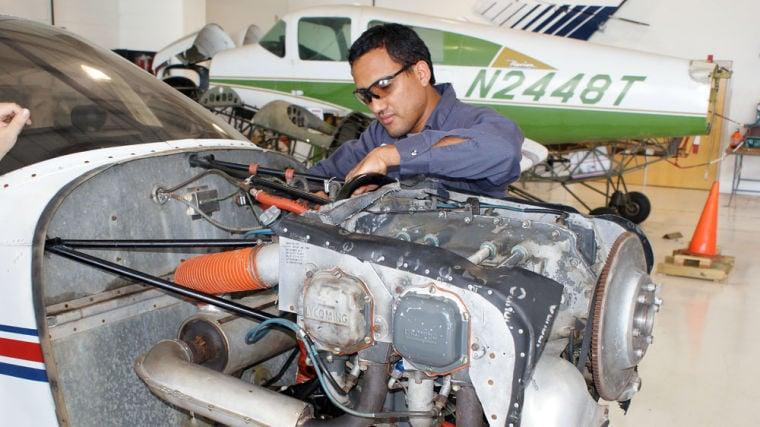 GNTC Aviation Program