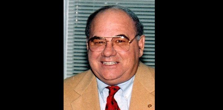 Former Chamber President Phil Overton dies