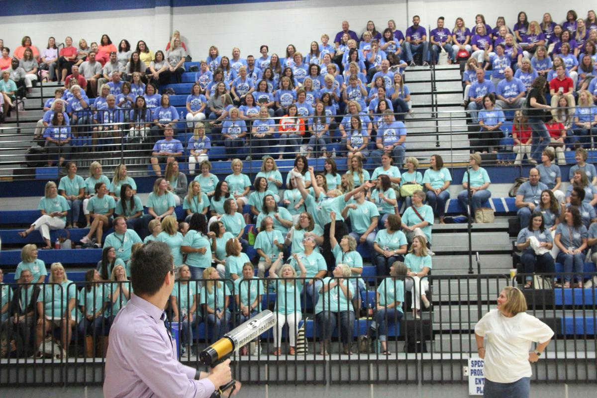 County schools ready to kickoff a new year