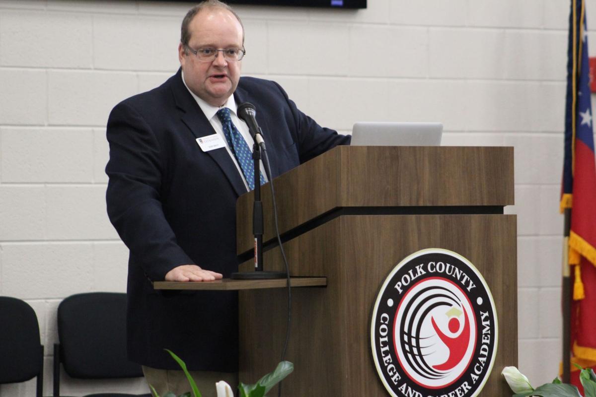 Polk Youth Leadership Graduation 2019