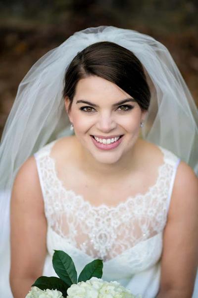 Mrs. Seth Connell McWhorter