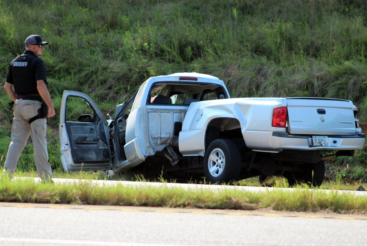 Cedartown man killed in multi-vehicle wreck