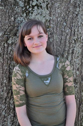 Caitlin Stewart