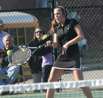 TENNIS: Rockmart Lady Jackets defeated Haralson County, 4-1