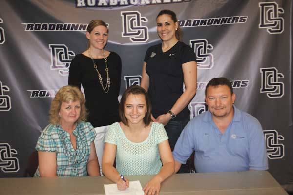 VOLLEYBALL: Former Ridgeland Lady Panther joins inaugural squad at Dalton State