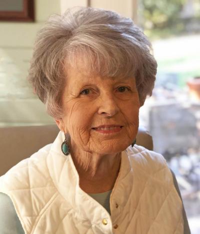Joan  Casey
