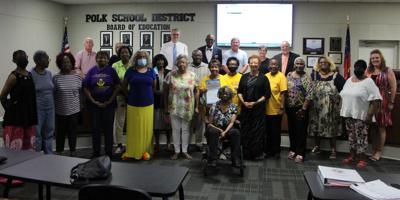 PSD recognizes longtime Cedar Hill coach with proclamation