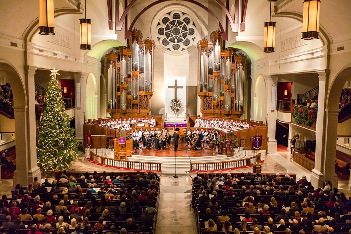 120419_MNS_Many_Moods_001 Peachtree Road United Methodist Church Chancel Choir