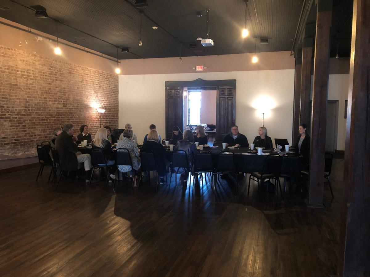 GRCVB Board reports increased income, creative ideas for future
