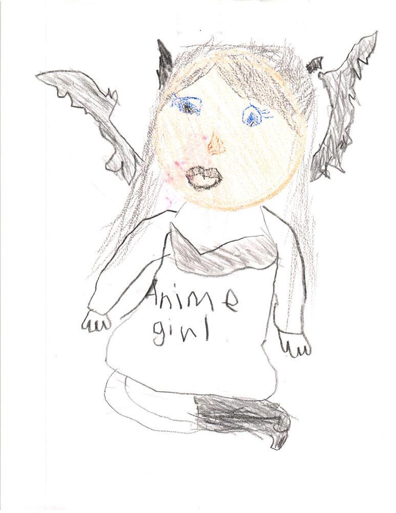 Young Artist - Hannah Clark