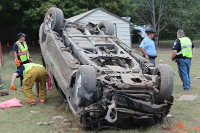 1 killed, 3 injured in wreck on Booger Hollow Road | Local