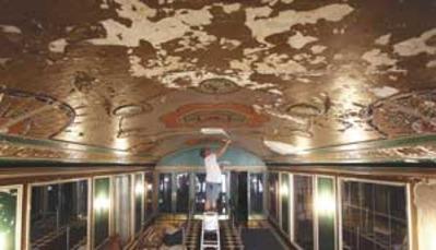 Historic DeSoto gets a makeove | Local New