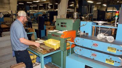 Suhner Manufacturing