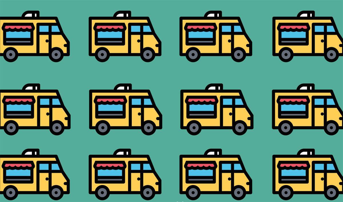 Food Trucks & Friends event comes back to downtown Calhoun on Thursday, Nov. 2