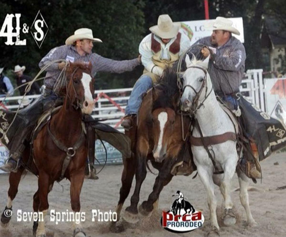 4L Rodeo