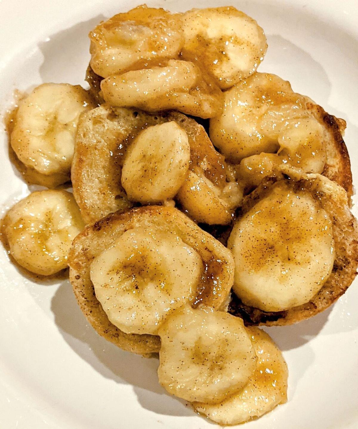 amy fischer bananas