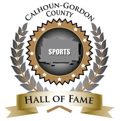 Calhoun-Gordon County Sports Hall of Fame