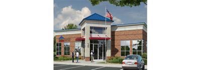 Family Savings celebrates grand opening of new branch in Calhoun