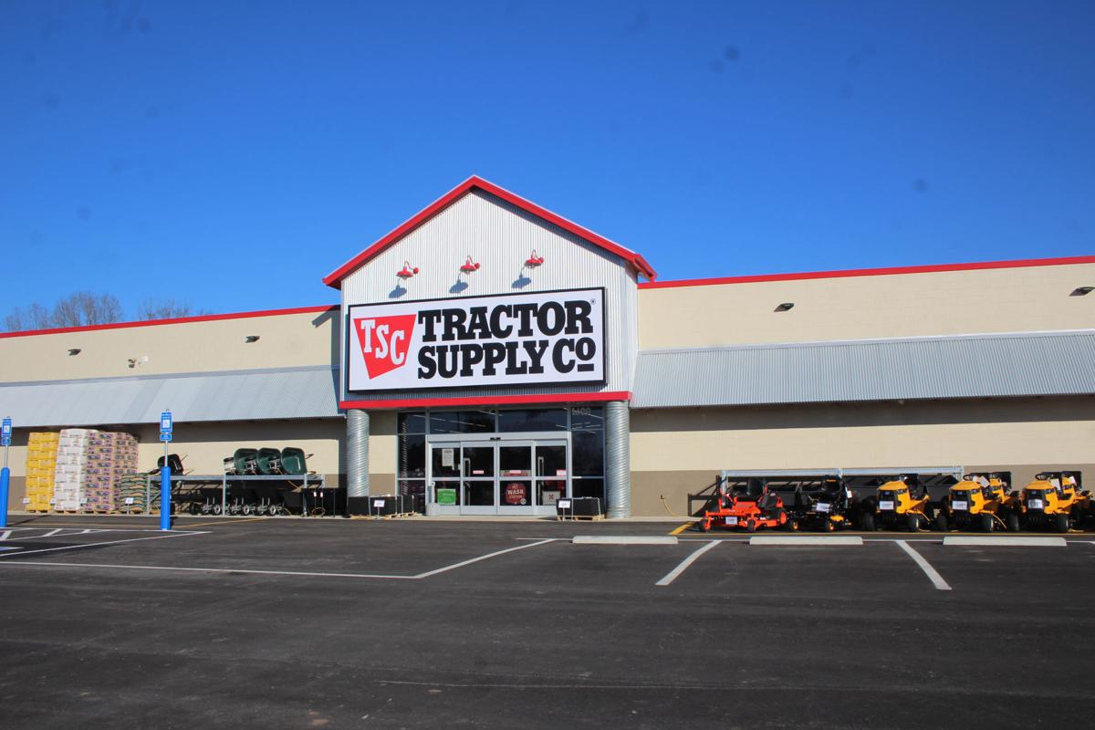 Cedartown Tractor Supply Company