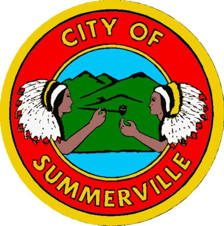 City of Summerville