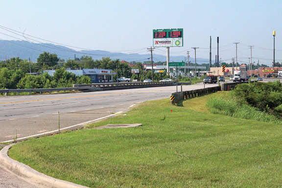 Ringgold bridges to be addressed first in GDOT's Ga  151