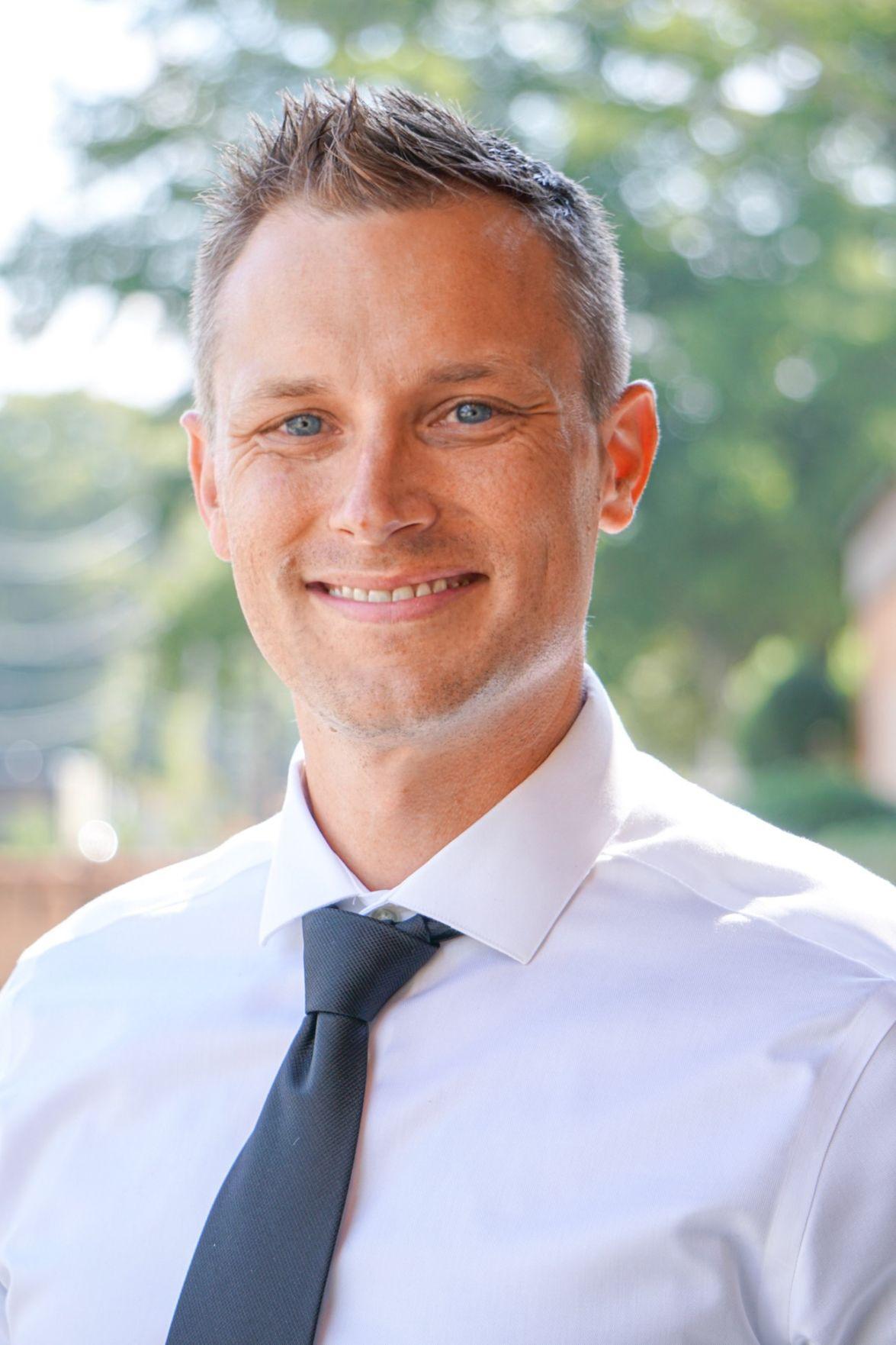 Joseph Pethel Coosa Middle School principal