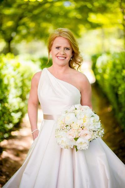 Mrs. Brooke Winslette Salmon