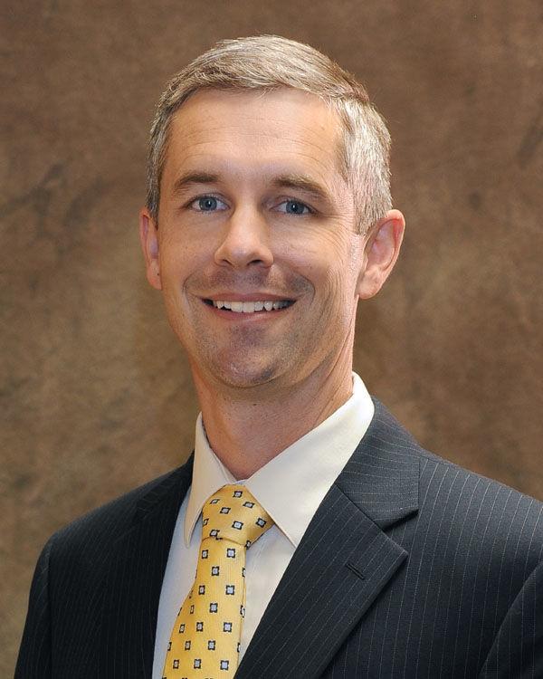 Paul Worley, Calhoun city administrator