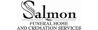 SALMON FUNERAL HOME