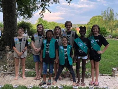 Girl Scouts prepping for cookie selling season
