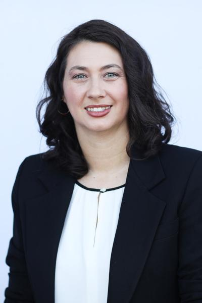 Amanda Clavino