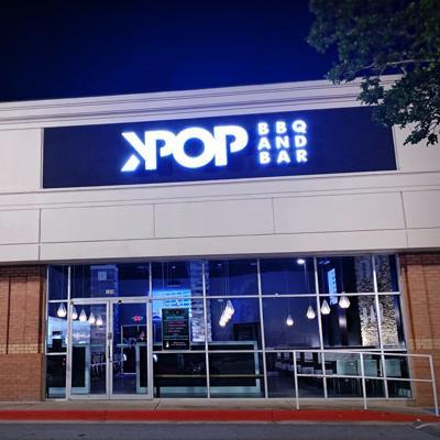 KPOP BBQ & Bar