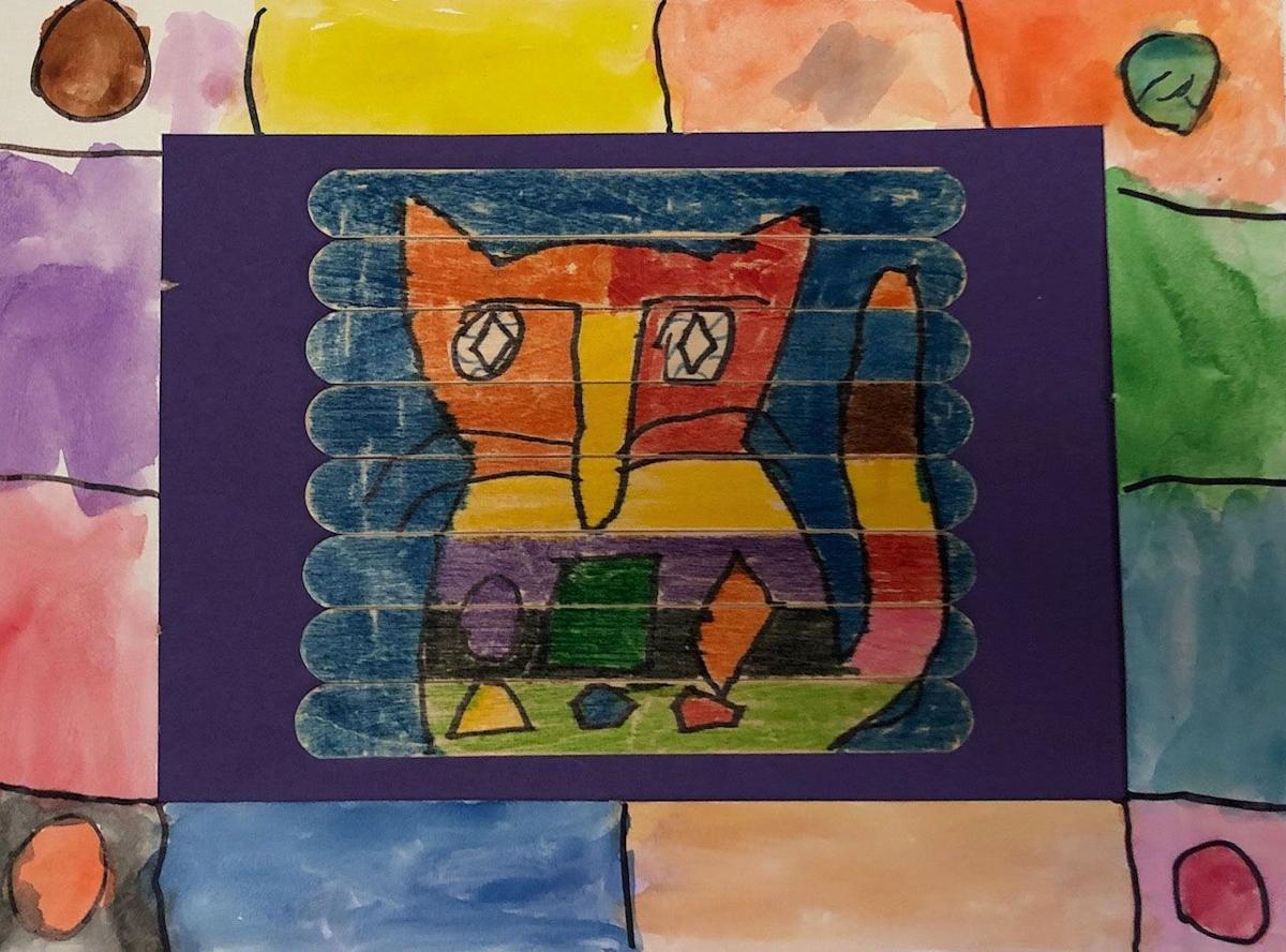 Young Artist - Eli Smith