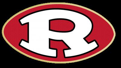Rome Wolves Logo