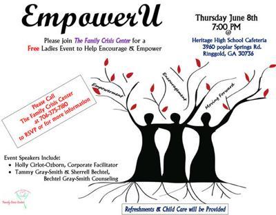 """""""Empower U"""""""